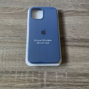iPhone 12 Pro Max Case Navy Blue for Sale in Orange, CA