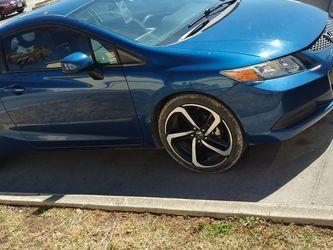 2012 Honda Civic for Sale in Houston,  TX