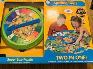 Spelling Bugs game for Sale in Orlando, FL