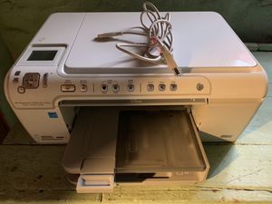 Hp Printer for Sale in Providence, RI