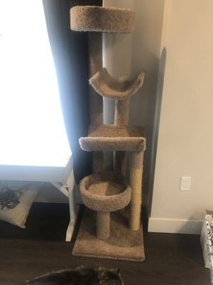Cat tower for Sale in Littleton, CO