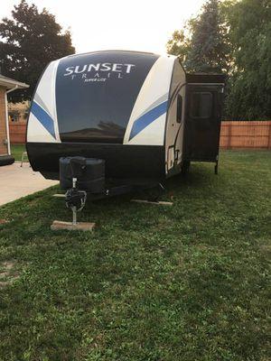 2017 Sunset Trail Super Lite Camper for Sale in West Seneca, NY