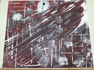 Abstract Painting for Sale in Manteca, CA