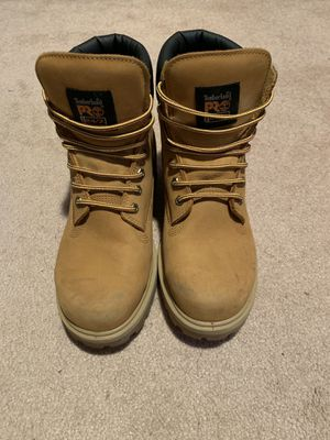 Timberland Pro Work Boots for Sale in Saugus, MA