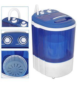 New in box ZENY Portable Mini Laundry Washing Machine for Sale in Pico Rivera, CA
