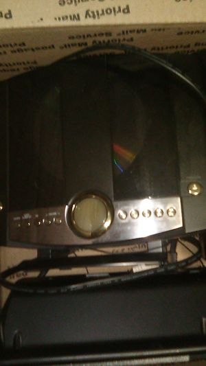 Gpx cd home music system NEW for Sale in Dellwood, MN