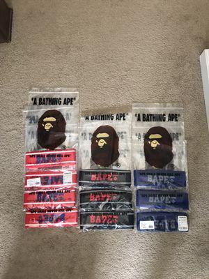 Bape Headbands for Sale in Portsmouth, VA