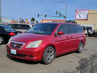 2006 Honda Odyssey for Sale in Aberdeen,  WA