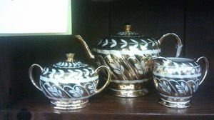 Tea set for Sale in Owego, NY