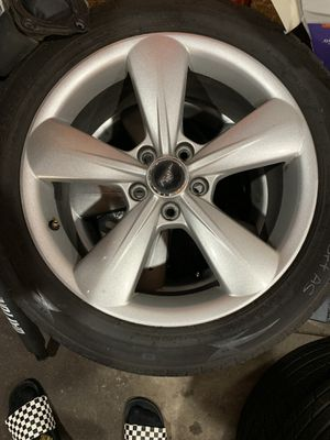 Mustang wheels for Sale in Plano, TX