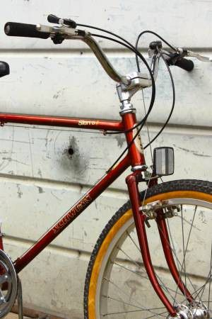 VINTAGE SCHWINN SIERRA MOUNTAIN TOUR BIKE for Sale in Bellevue, WA