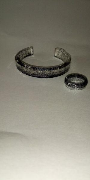Bracelet and ring sett for Sale in Detroit, MI