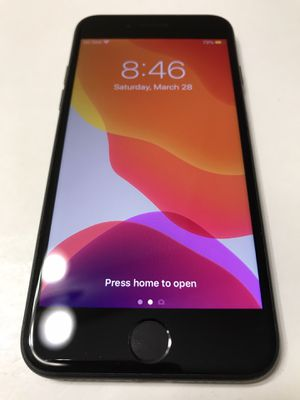 iPhone 7 128GB Factory Unlocked for Sale in Gresham, OR