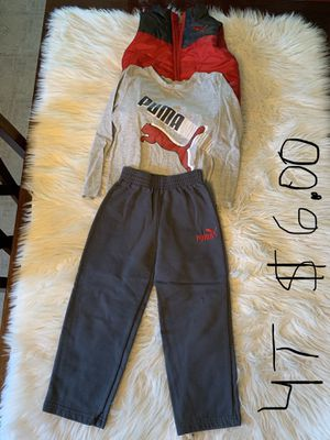Clothes (kids) for Sale in Des Moines, IA