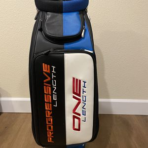 Cobra Professional Tour Bag for Sale in Vancouver, WA