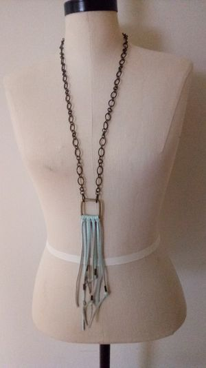 Necklace and bracelet for Sale in Brentwood, TN