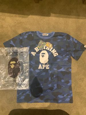 Bape / A Bathing Ape T-shirt for Sale in Plainfield, IL