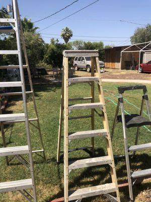 Ladders for Sale in Phoenix, AZ