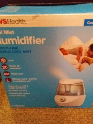 Humidifier for Sale in Seattle, WA