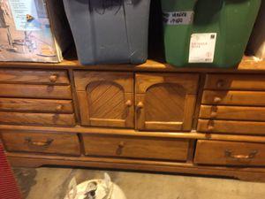 Bedroom Dresser Set for Sale in Costa Mesa, CA