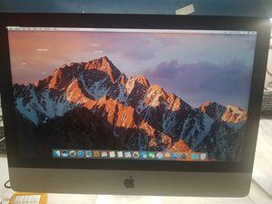 iMac 21.5 inch for Sale in Albuquerque, NM