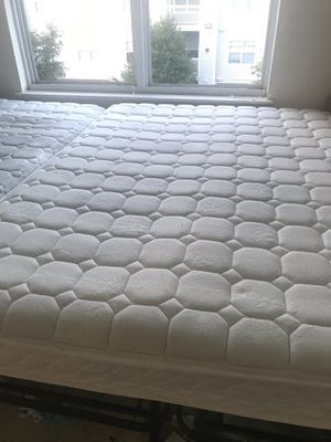 Mattress used for one year for Sale in Tysons, VA