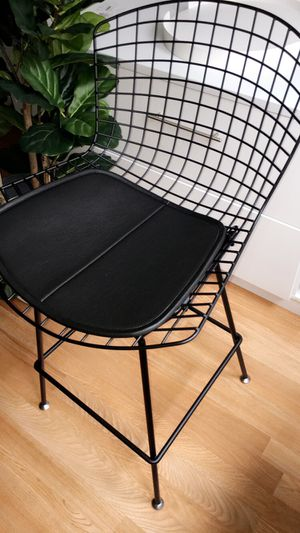 Modern beautiful vanity stool chair $55 price not negotiable for Sale in Hammond, IN