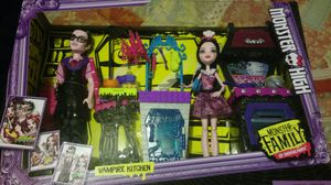 Monster High Vampire Kitchen for Sale in Compton, CA