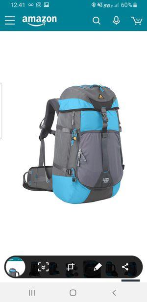 Kimlee hiking backpack for Sale in Phoenix, AZ