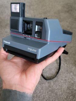 Polaroid Impulse 600 Series Film Camera for Sale in Ocala,  FL