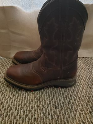 Brand new H&H Boots - size 10.5 - for sale for $125.00 for Sale in Baton Rouge, LA