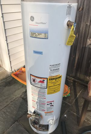 He water heater for Sale in Vienna, VA
