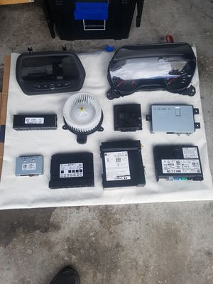 Lot of parts for Camaro for Sale in Homestead, FL