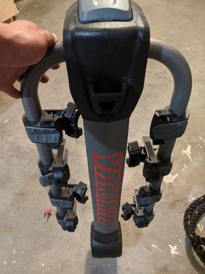 Yakima Ridgeback 4 bike rack for Sale in Brentwood, CA