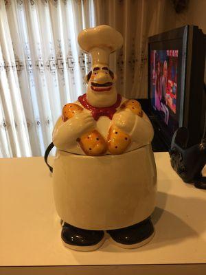 Cookie jar for Sale in Sterling, VA