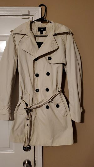 Raincoat for Sale in Tucker, GA