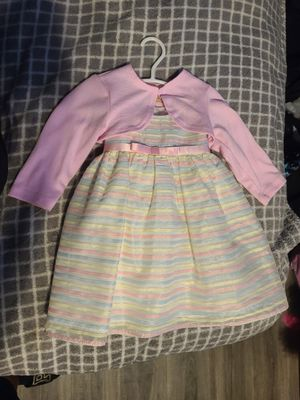 6/9 month dress for Sale in Springfield, OR