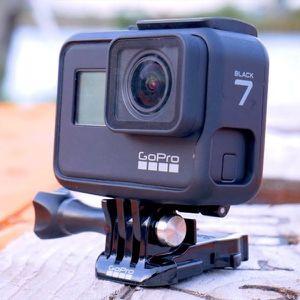 GoPro Black 7 for Sale in San Diego, CA