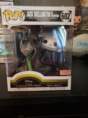 Funko Pop Nightmare before Christmas for Sale in Chino, CA