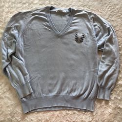 Vintage Burberry Sweater Sz 42 (Large) for Sale in Largo,  FL