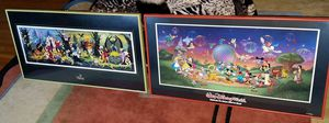 Disney collectables prints for Sale in Nashville, TN