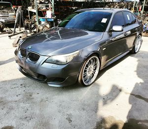 2005 BMW 550 PARTING OUT for Sale in Fontana, CA