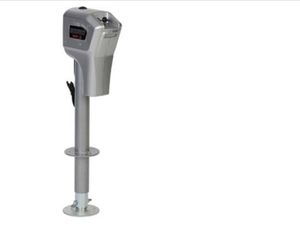 Husky Towing 82022 Trailer Tongue Jack Electronic Super Brute for Sale in Ontario, CA