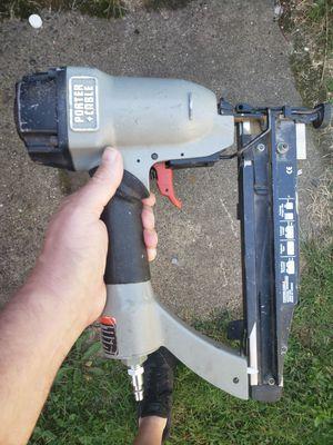 Porter cable finishing nail gun for Sale in Philadelphia, PA