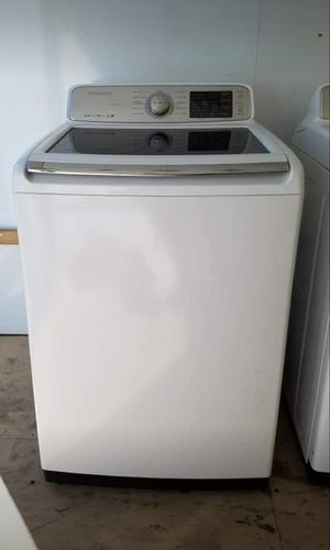 Samsung Washer & Dryer for Sale in Chico, CA
