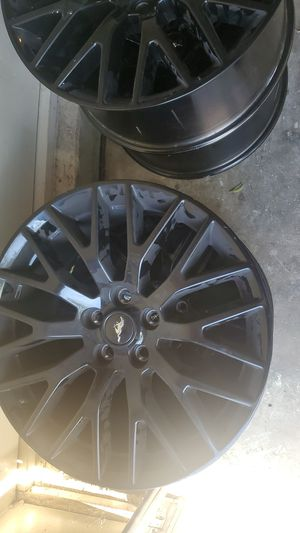 FORD MUSTANG Wheel Rim for Sale in Austin, TX