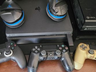 Ps4 Slim 1 Tb for Sale in Vancouver,  WA