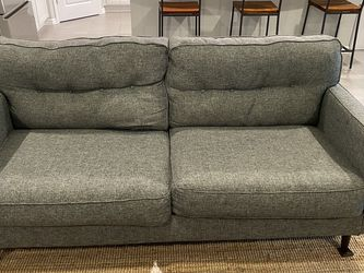 Sofa and Chaise for Sale in Wesley Chapel,  FL
