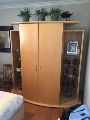 Armoire / Storage cabinet for Sale in San Diego, CA