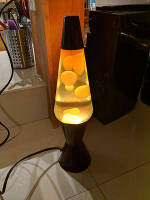 Lava lamp for Sale in Seattle, WA